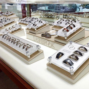 Unique Jewels Showroom